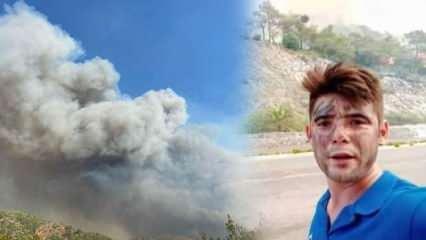Şahin Akdemir'in ön otopsi raporu sonucu belli oldu