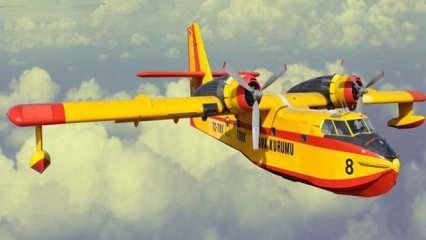 """Yusuf Alabarda """"tek çıkış yolu"""" deyip önerdi: THK uçaklarını devlet alsın"""