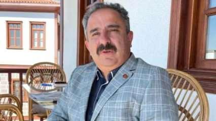 AK Parti Altındağ Belediye Meclis Üyesi Burhan: Hedefleri kaos çıkarmak!