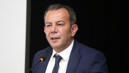 Son Dakika: Bolu Cumhuriyet Başsavcılığı'ndan Tanju Özcan duyurusu