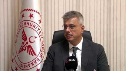 İstanbul İl Sağlık Müdürü'nden aşı kısırlık yapıyor iddialarına tepki!