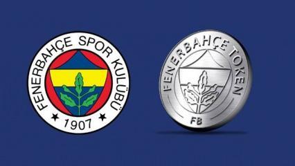 Fenerbahçe token nasıl alınır? Fenerbahçe coin fiyatı ne kadar? FB kripto para...