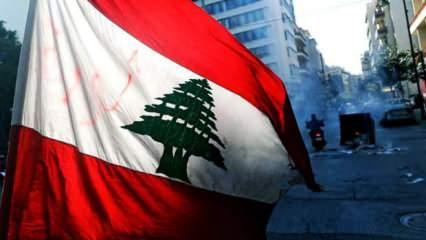 Lübnan'daki en büyük AVM'lerden biri, elektrik kesintileri nedeniyle kapanıyor