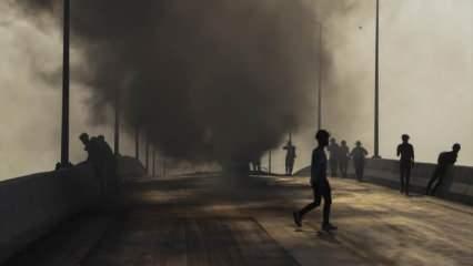 Myanmar'da bir ayda 740 ordu mensubu öldürüldü