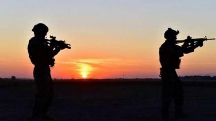 PKK'da çözülme sürüyor: Bir terörist daha teslim oldu