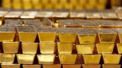 Rüyada altın görmek iyiye mi kötüye mi işarettir? Rüyada altın para görmek...
