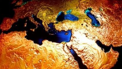 Türk profesörlerden iklim değişikliği uyarısı: Türkiye ciddi risk altında