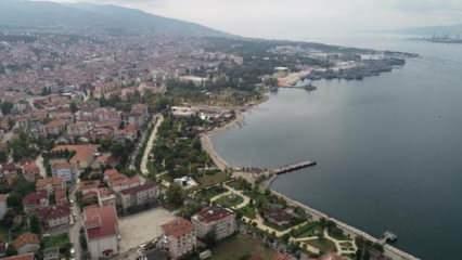 Uzman isimden olası İstanbul depremi sonrası dikkat çeken Kocaeli uyarısı!