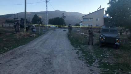 7 kişide Delta varyantı çıkan köy karantinaya alındı
