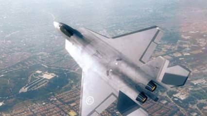 Milli Muharip Uçak (MMU) ne zaman havalanacak? Yerli savaş uçağının hangardan çıkış tarihi