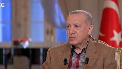 Kabine üyelerinden AFAD'ın bağış kampanyasına destek! Cumhurbaşkanı Erdoğan açıkladı