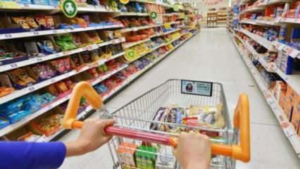 Ak Parti düğmeye bastı: Gıda fiyatları düşecek, haksız rekabet ortadan kalkacak!