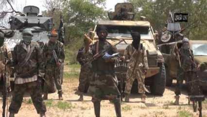 Nijerya'da Boko Haram operasyonu: 190 kişi teslim oldu
