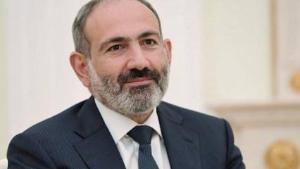 Paşinyan'dan Türkiye açıklaması: İlişkileri düzeltmeye hazırız