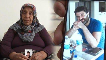 Annenin isyanı! Elleriyle büyüttüğü torunu oğlunu öldürdü