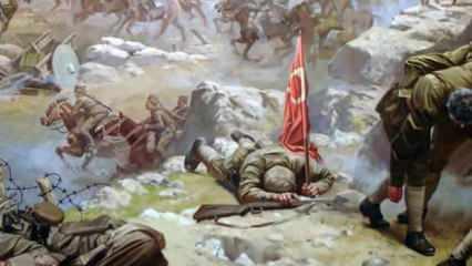 """TRT Avaz'dan Sakarya Meydan Muhaberesi'ne Özel """"22 Gün 22 Gece"""" Belgeseli"""