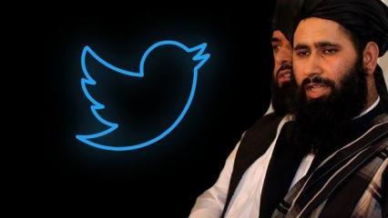 Facebook'un aksine Twitter'dan farklı Taliban kararı