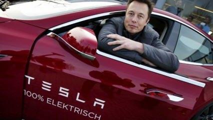 Elon Musk'a büyük şok! En gizli şifresi çözüldü
