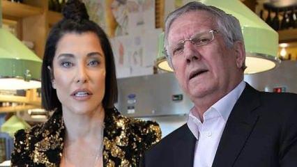 Aziz Yıldırım Deniz Akkaya'dan şikayetçi oldu! Fenerbahçe'nin eski başkanı çok kızdı!