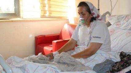 Kovid-19 aşısı olmayan aile yoğun bakımda yaşam savaşı veriyor!