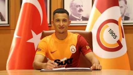 Galatasaray Morutan'ın maliyetini açıkladı