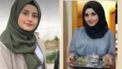 Kütahya'da 21 yaşındaki genç kız nişanına 1 hafta kala trafik kazasında hayatını kaybetti
