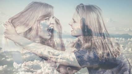 Rüyada küs olduğun eltiyi görmek kötü mü? Rüyada elti ile kavga etmek neye işaret eder?