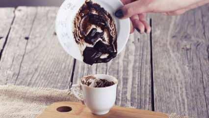 Rüyada falcı görmek ne demek? Rüyada kahve falı ne anlama gelir?