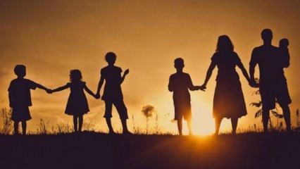 Rüyada ölmüş anne babayı görmek ne demek? Rüyada ölmüş anne babayı hayatta görmek...
