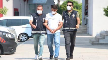 Adana'da 7 ve 3 yaşlarındaki 2 kardeş maganda kurşunuyla ağır yaralandı!