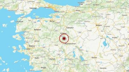 Kütahya depreminin ardından korkutan uyarı!