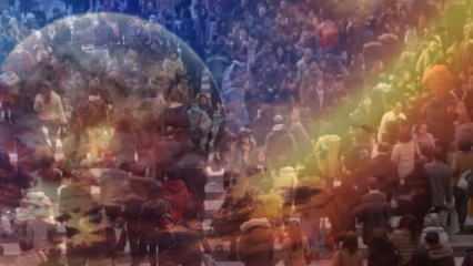 Rüyada kalabalık görmek nasıl tabir edilir? Rüyada kalabalık akraba topluluğu görmek...