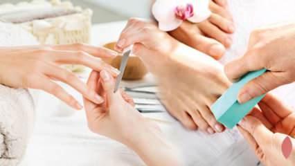 Rüyada tırnak kesmek ne anlama gelir? Rüyada el ve ayak tırnağı kesmek kötüye mi yorulur?