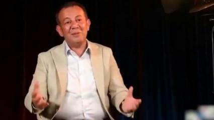 Son Dakika: CHP'den 'zorunlu' Tanju Özcan açıklaması!