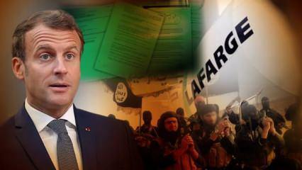 AA, Fransa'yı zora sokacak Lafarge-DEAŞ belgelerine ulaştı