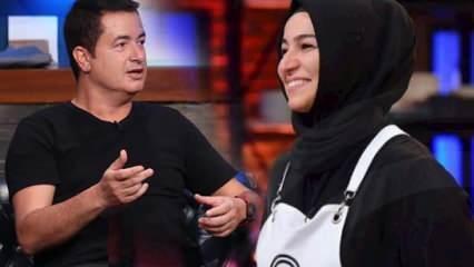 MasterChef Türkiye yarışmacısına Acun Ilıcalı'dan kaçırılmayacak teklif! Fatma Polat'ın talihi açıldı