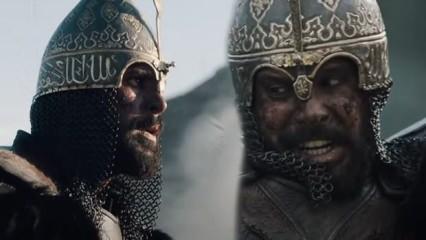 Alparslan Büyük Selçuklu'da tahminlerin dışına çıkan transfer! O isim Bizans safında yer alacak