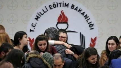 Bakan Özer'den son dakika öğretmen ataması açıklaması