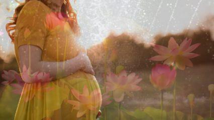 Bekar birinin rüyada doğum yapması neye işarettir? Rüyada doğum yaptığını görmek neye delalet eder?