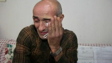 Artvin'de bel ağrısı şikayetiyle hastaneye gitti, yanlış iğne yüzünden ayağa kalkamadı