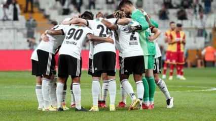 Bahis şirketleri Beşiktaş'a şans tanımadı!
