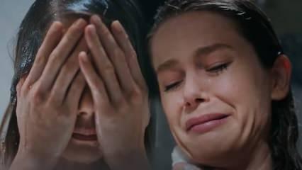 Camdaki Kız dizisinde isyan ettiren sözler! İzleyenlerin büyük tepki gösterdiği sahne...