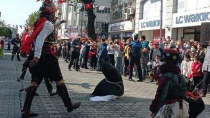 Ahmet Hakan'dan Edremit'teki skandal görüntülere tepki