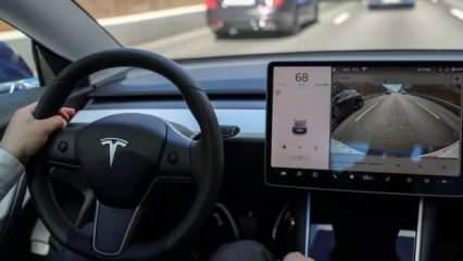 Elon Musk'tan Tesla açıklaması! Daha güvenilir olacak