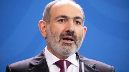 Ermenistan Başbakanı Paşinyan'dan Türkiye açıklaması: Diyaloğa hazırız
