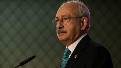 """Kılıçdaroğlu'nun """"Kürt sorununu HDP ile çözebiliriz"""" sözlerine yanıt"""