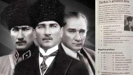 Güney Kıbrıs'ta öğretmenlere tepki çeken Atatürk talimatı