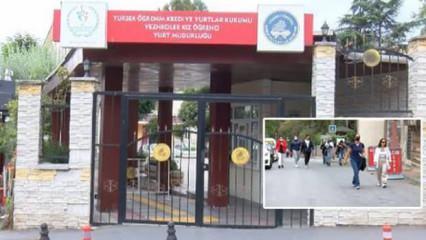 İstanbul'da kayıtlar başladı, üniversiteliler ev ve yurt telaşı yaşadı