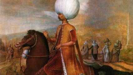 Kanuni Sultan Süleyman kimdir? Kanuni kimin oğlu, son seferi hangisiydi, neden öldü?