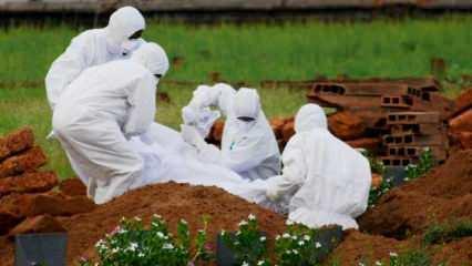 Korona bitmeden yeni salgın: 12 yaşında çocuk hayatını kaybetti, 188 kişi temaslı